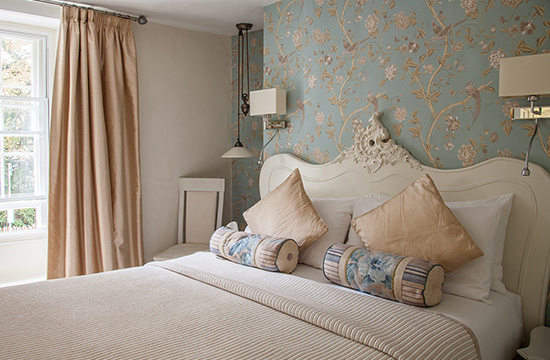 Cotswold Accommodation Room 3